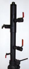 LB 1 114mm Lubricator